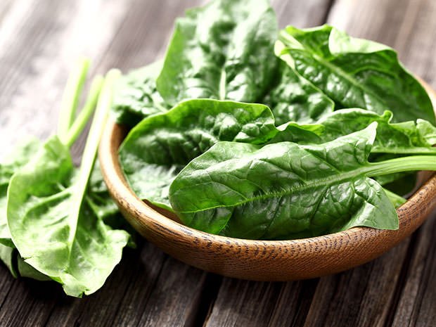 bigstock-Fresh-spinach-47698057