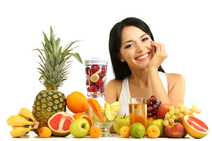 bigstock-Girl-with-fresh-fruits-isolate-48042512