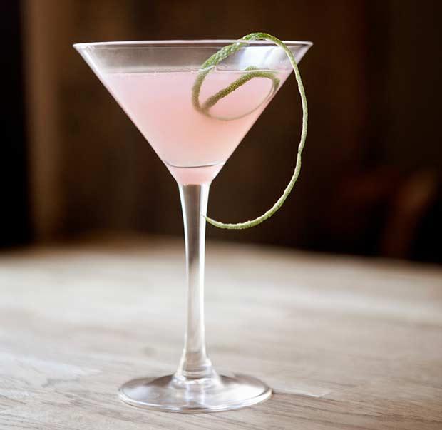 8 Low Calorie Cocktails