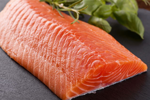 22 foods to help you gain weight for Raw fish food poisoning