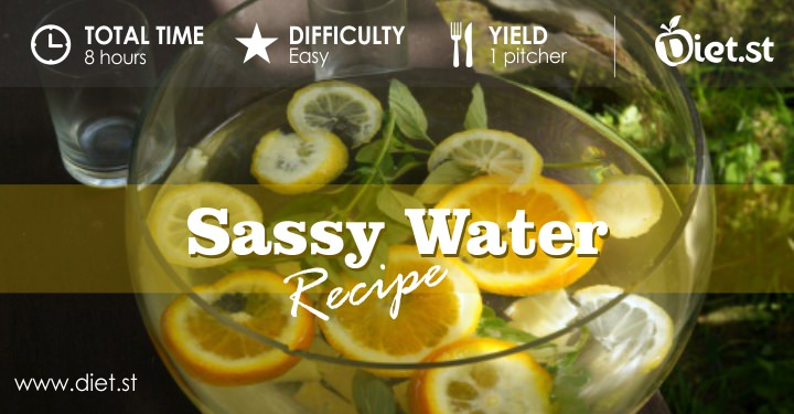 sassy-water-recipe