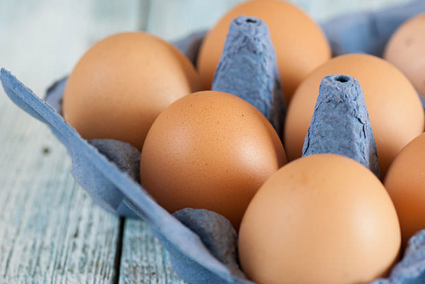 bigstock-Eggs-In-Box-50359190