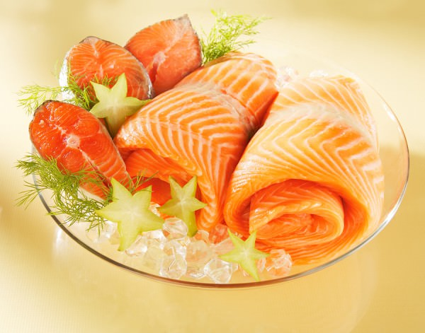 bigstock-Norwegian-Salmon-On-A-Plate-41807236