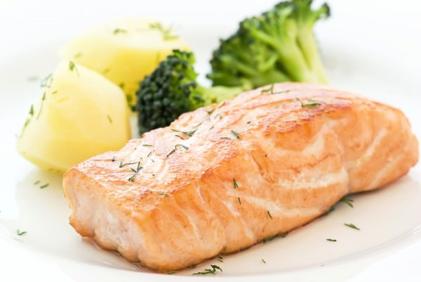 bigstock-Salmon-with-Broccoli-29405309