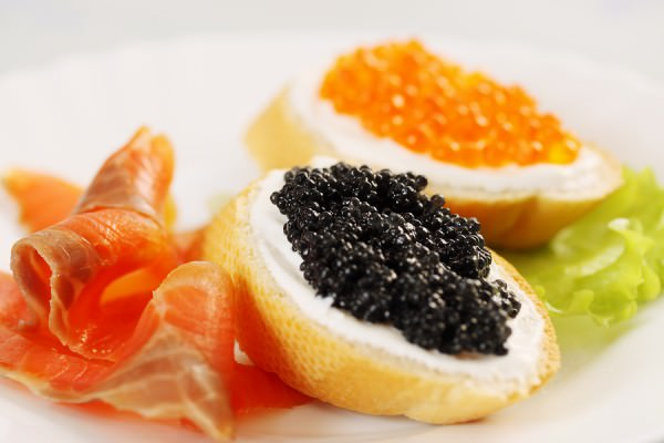 bigstock-Sandwich-With-Caviar-42148201