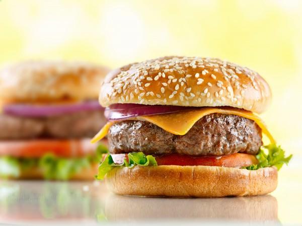 bigstock-two-cheeseburgers-with-selecti-18482951