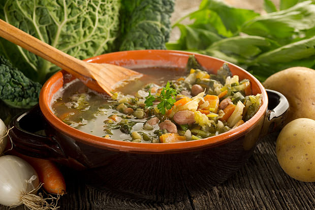 bigstock-vegetables-soup-on-bowl-27483242