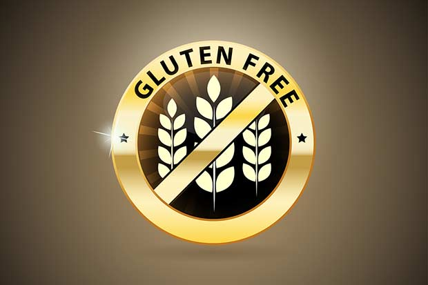 bigstock-Golden-gluten-free-icon-36217642
