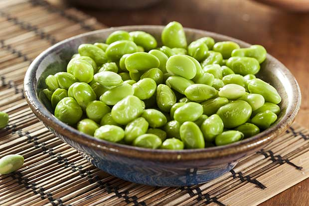 bigstock-Green-Organic-Edamame-With-Sea-45879907
