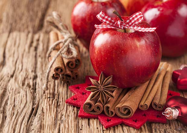 bigstock-Red-winter-apples-with-cinnamo-54006157