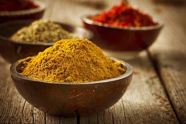 bigstock-Spices-Curry-Saffron-turmeri-23683727