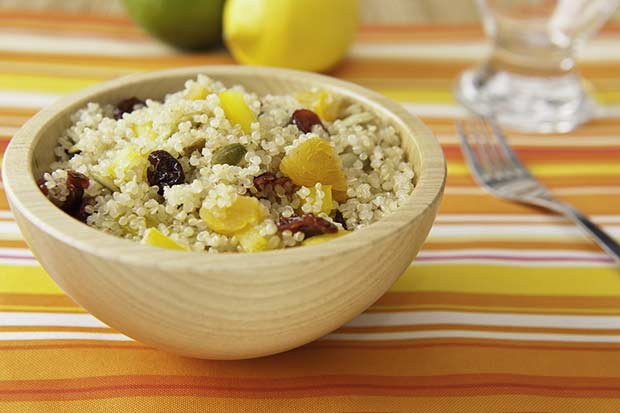 bigstock-Summer-Fresh-Quinoa-Salad-30722027