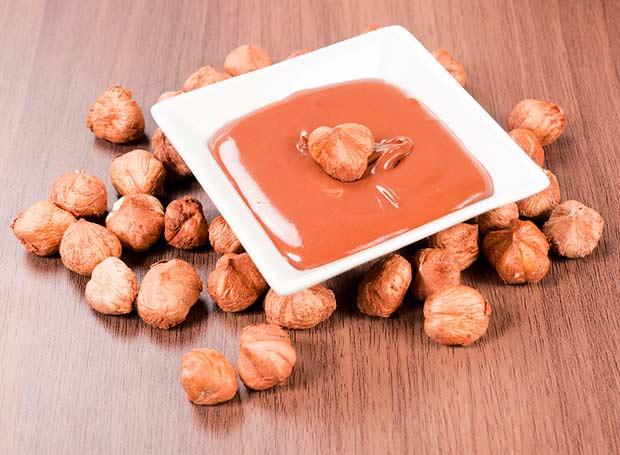 bigstock-Sweet-Nut-Cream-43136842