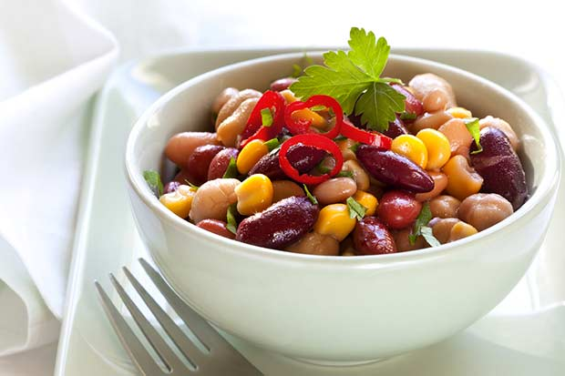 bigstock-Three-bean-and-corn-salad-with-34465937