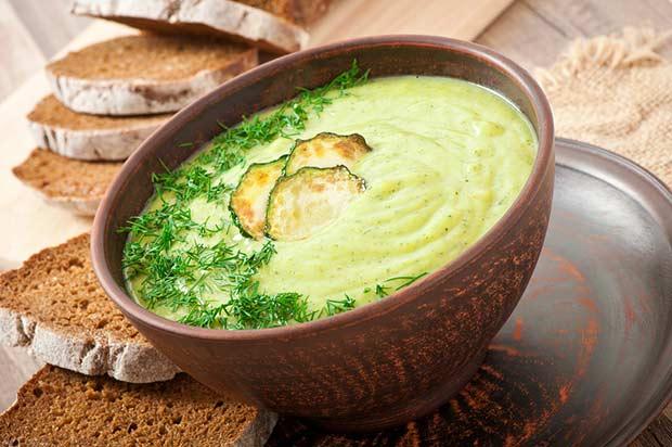 bigstock-zucchini-cream-soup-in-a-ceram-47037688