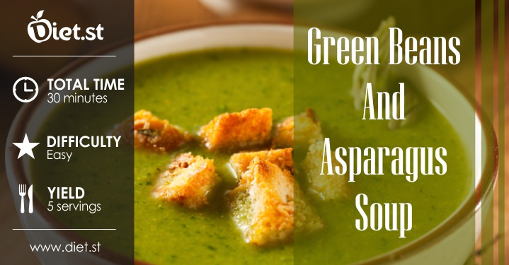 green-beans-and-asparagus-soup-recipe