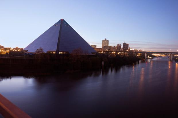 Morning in Memphis
